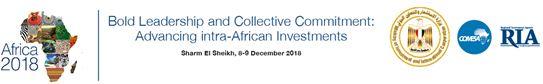 Africa Forum 2018