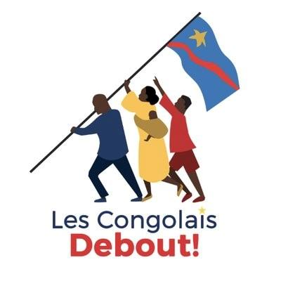 Les Congolais Debout