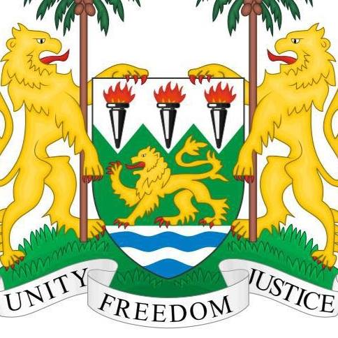 Ministry of Information and Communication, Sierra Leone