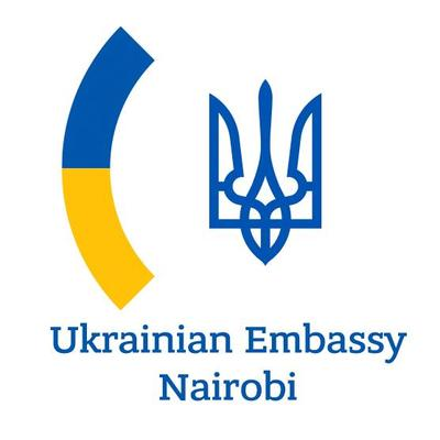 Embassy of Ukraine in the Republic of Kenya