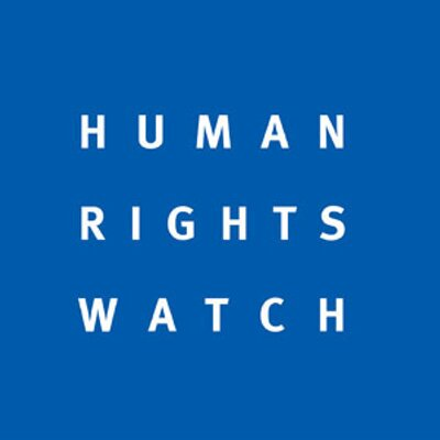 Human Rights Watch (HRW)