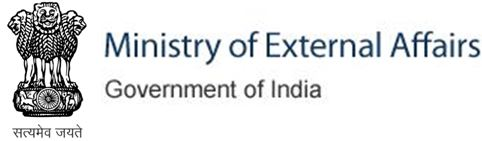 Ministry of External Affairs - Government of India
