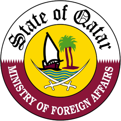 Ministry of Foreign Affairs of The State of Qatar