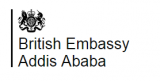 British Embassy Addis Ababa