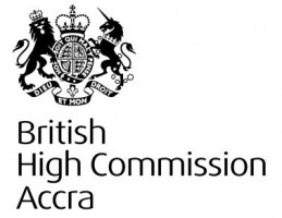 Mr Allotey Jacobs, Statement by the British High Commission Accra