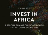 Invest in Data Center Africa Summit