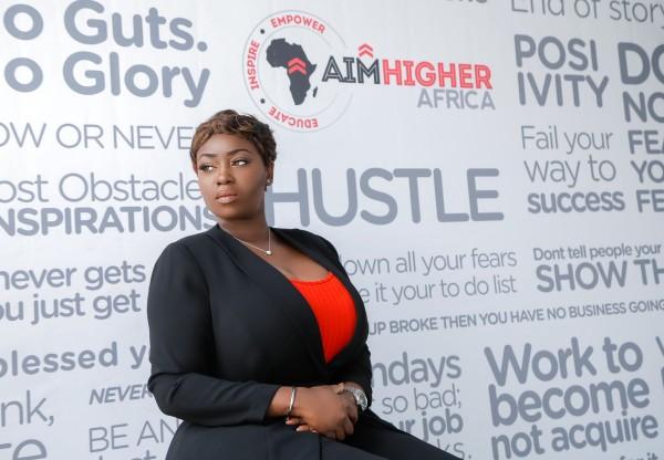 Aim Higher Africa