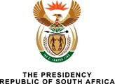 Republic of South Africa: The Presidency