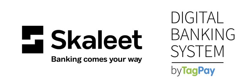 La FinTech TagPay devient Skaleet (Scale It) !