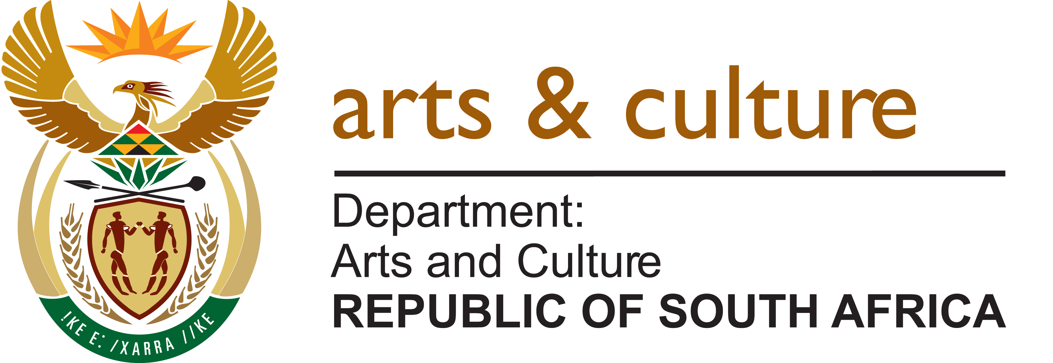 Department of Arts and Culture, South Africa (DCA)