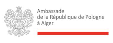Ambassade de la République de Pologne à Alger