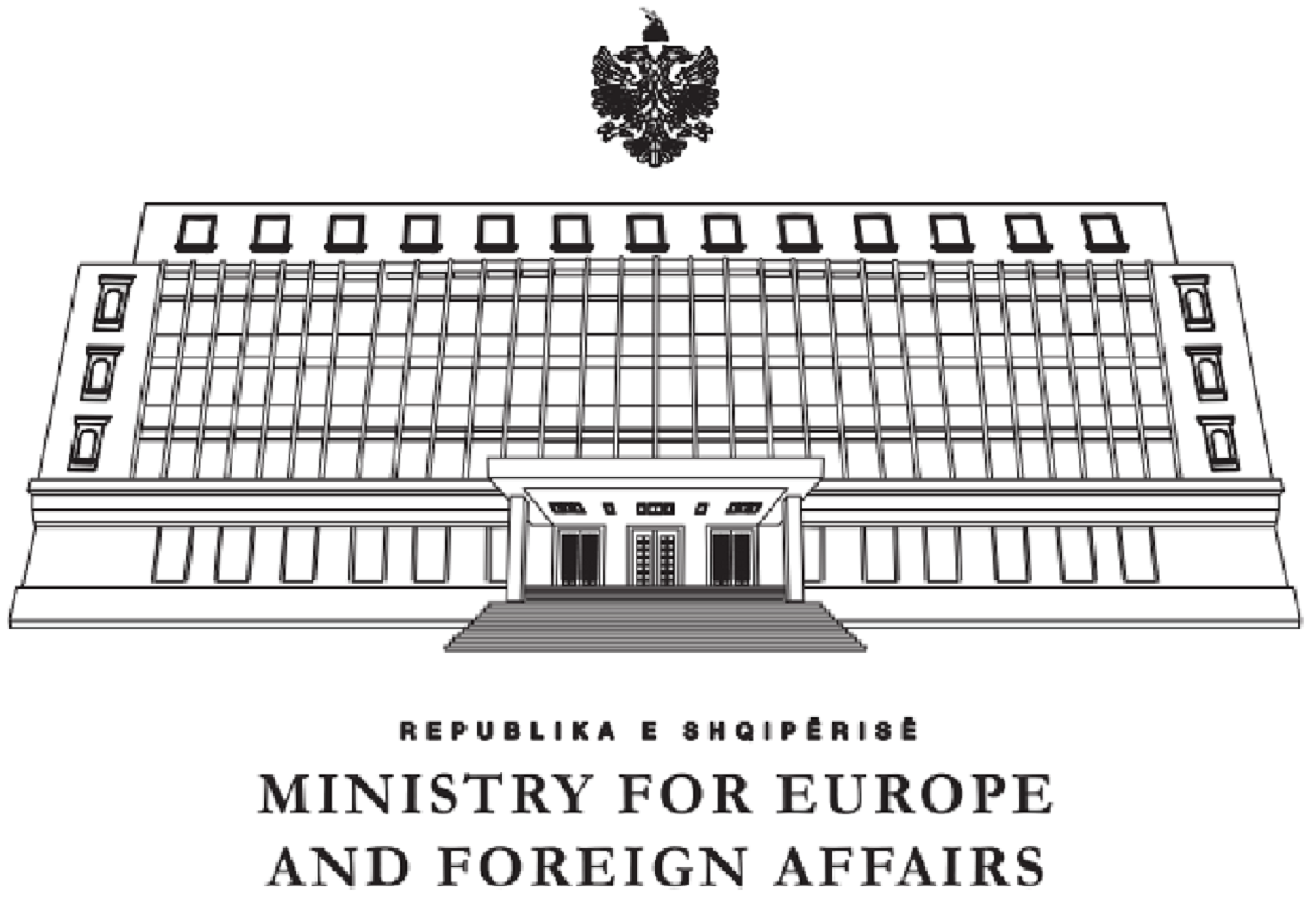 Ministry for Europe and Foreign Affairs, Albania