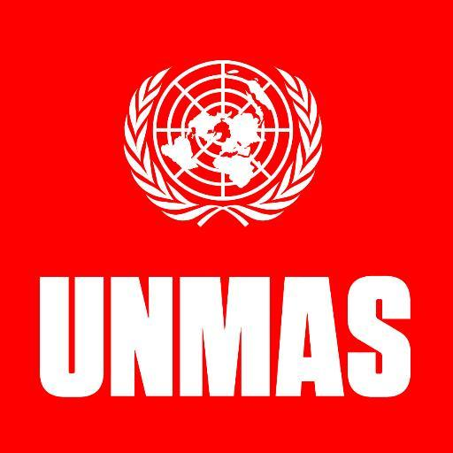 United Nations Mine Action Service (UNMAS)