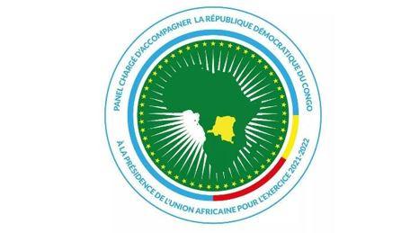 Panel chargé d'accompagner la République Démocratique du Congo à la Présidence de l'Union Africaine pour l'exercice 2021-2022