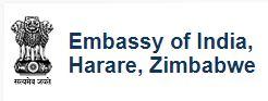 The Embassy of India, Harare, Zimbabwe
