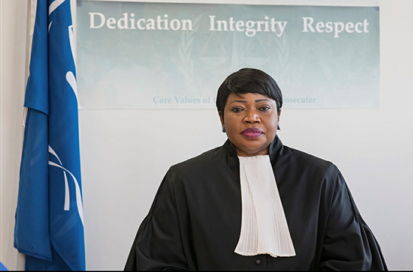 International Criminal Court (ICC)