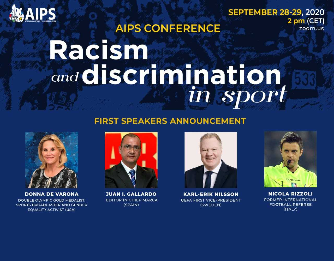 International Sports Press Association (AIPS)