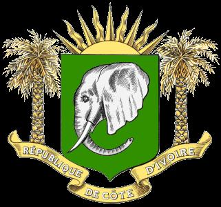 Ambassade de la Côte d'Ivoire, Washington, DC - Etats-Unis