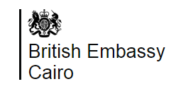 British Embassy Cairo