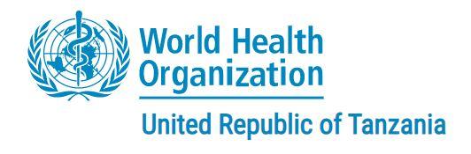 World Health Organization - United Republic of Tanzania