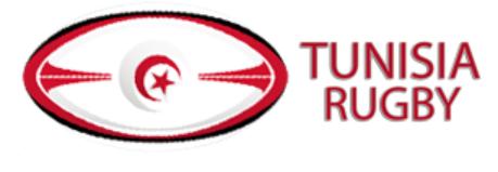 La Fédération Tunisienne de Rugby