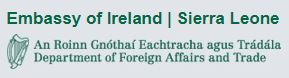 Embassy of Ireland, Sierra Leone