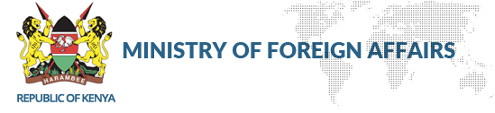 Ministry of Foreign Affairs of Kenya