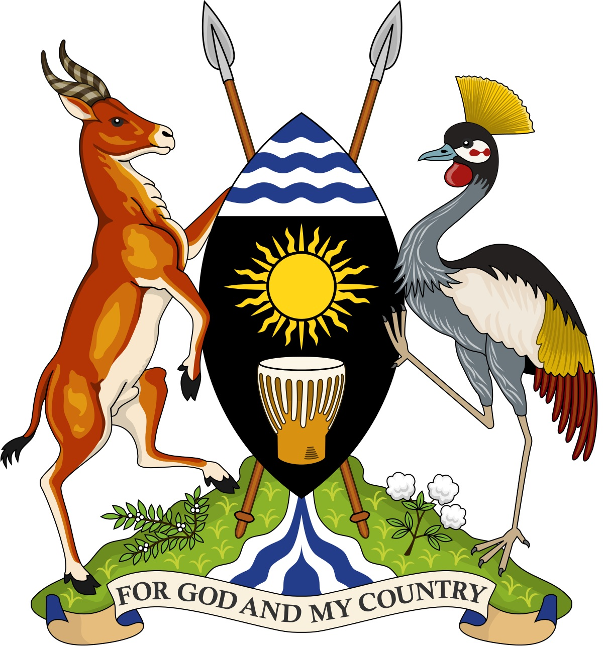 Coronavirus – Uganda: The Ministry of Health confirms seven (7) new cases of COVID­19 in Uganda (29 March 2020)