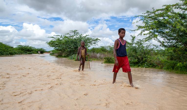 UNICEF Somalia