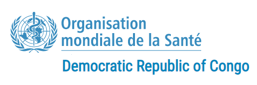 WHO, Democratic Republic of Congo