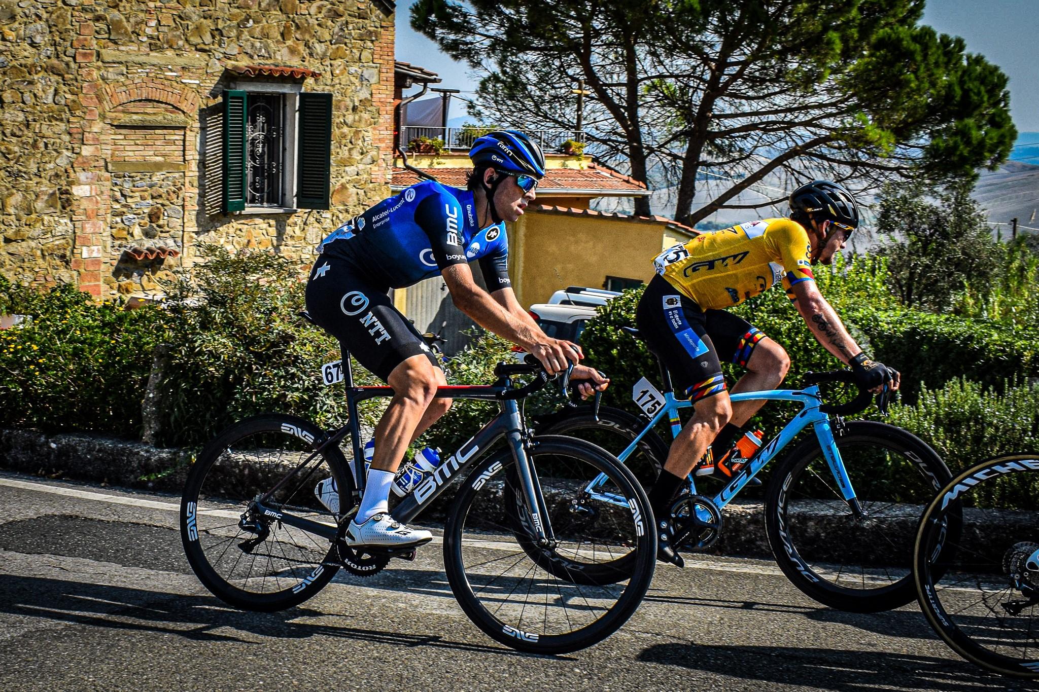 NTT Pro Cycling