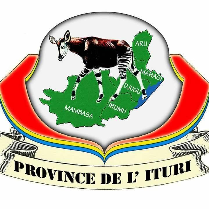 Gouvernorat de la Province de l'Ituri (République Démocratique du Congo)