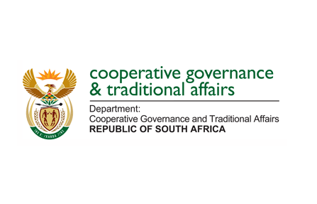 Cooperative Governance Traditional Affairs, Republic of South Africa