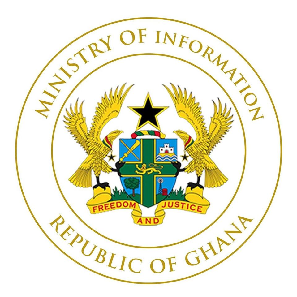 Ministry of Information, Ghana