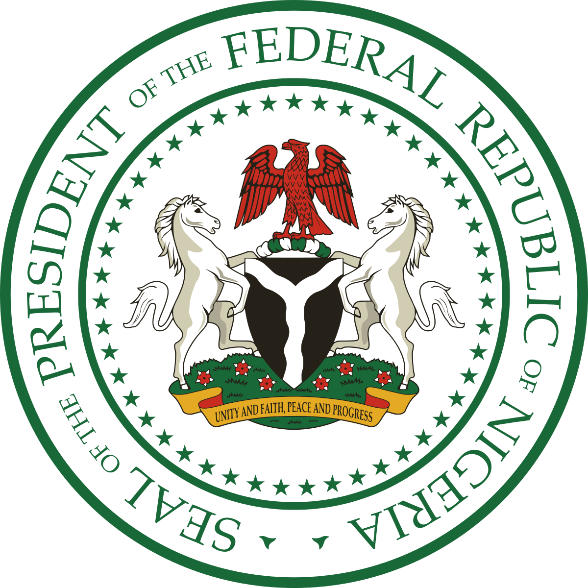 Presidency of Nigeria