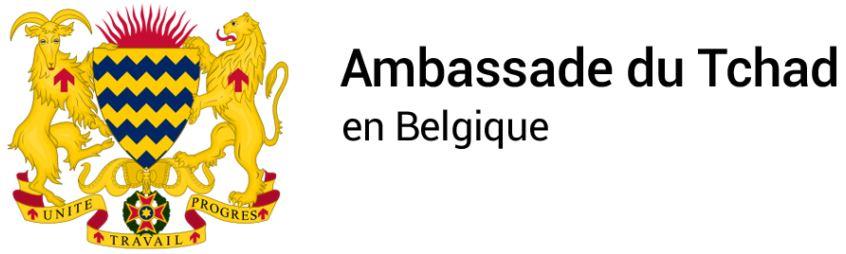 Ambassade du Tchad en Belgique
