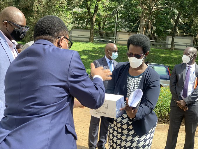 Ministry of Health - Republic of Uganda