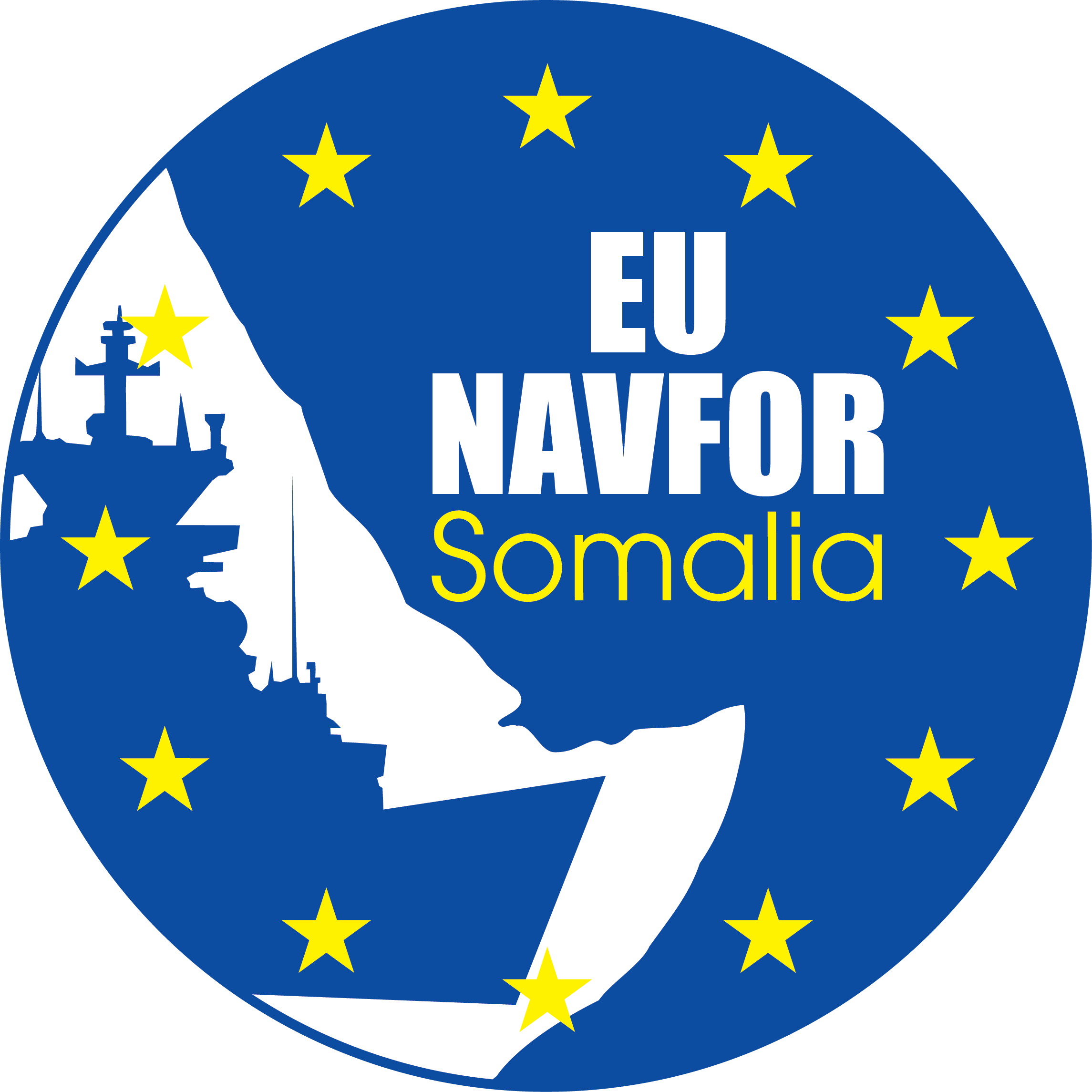 European Union Naval Force ATALANTA (EU NAVFOR) Somalia