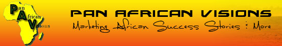 Believe in Africa