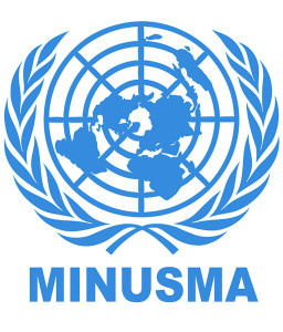 United Nations Multidimensional Integrated Stabilization Mission in Mali (MINUSMA)