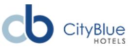 CityBlue Hotels