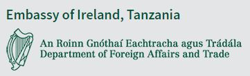 Embassy of Ireland, Tanzania