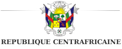 Présidence de la République centrafricaine (RCA)