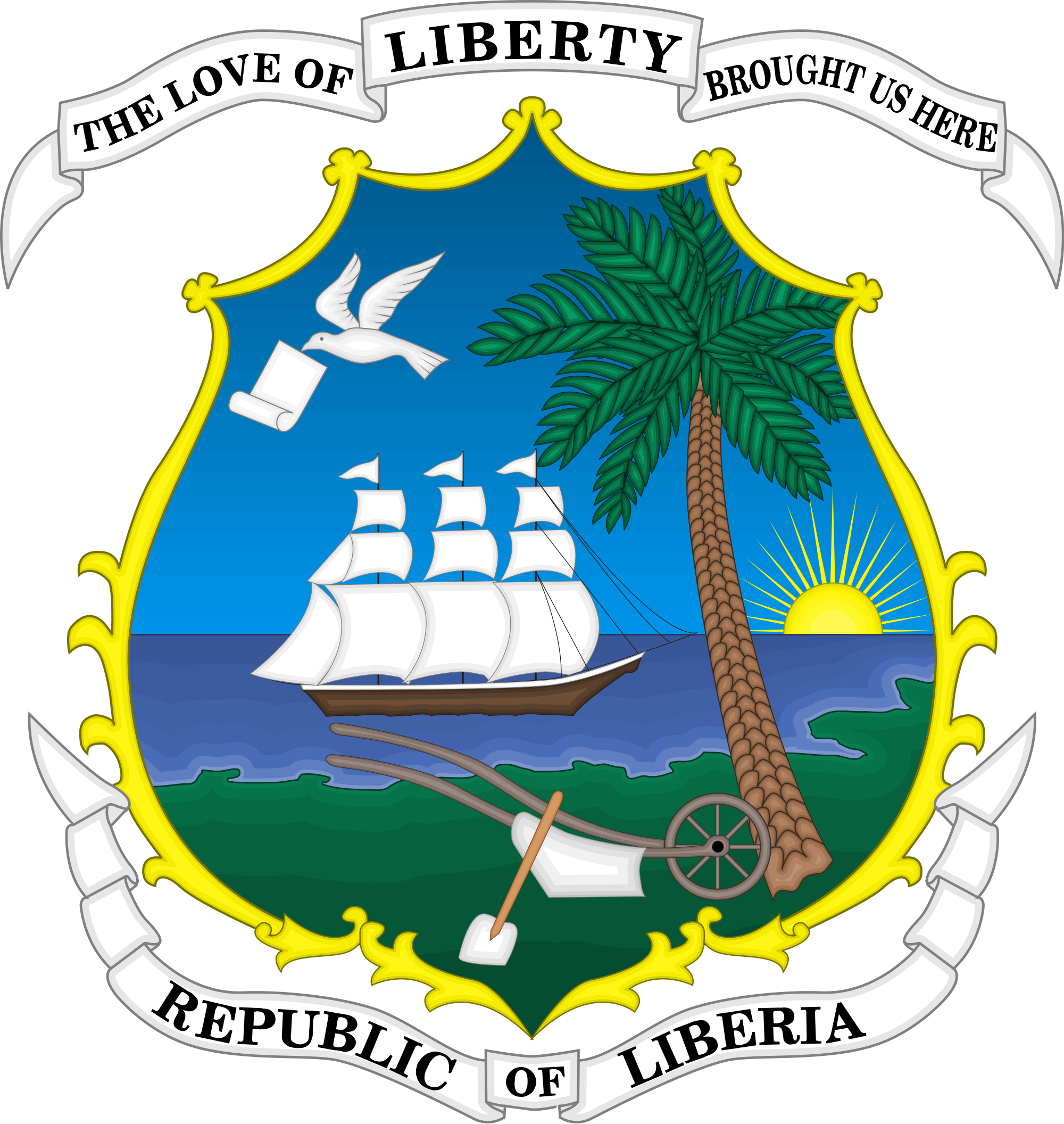 Ministry of Foreign Affairs of Liberia