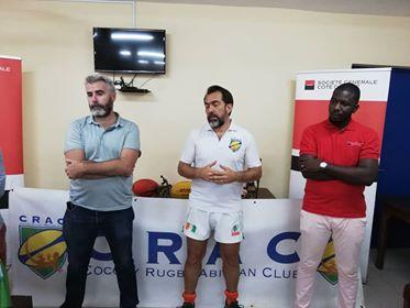 Fédération Ivoirienne de Rugby (FIR)