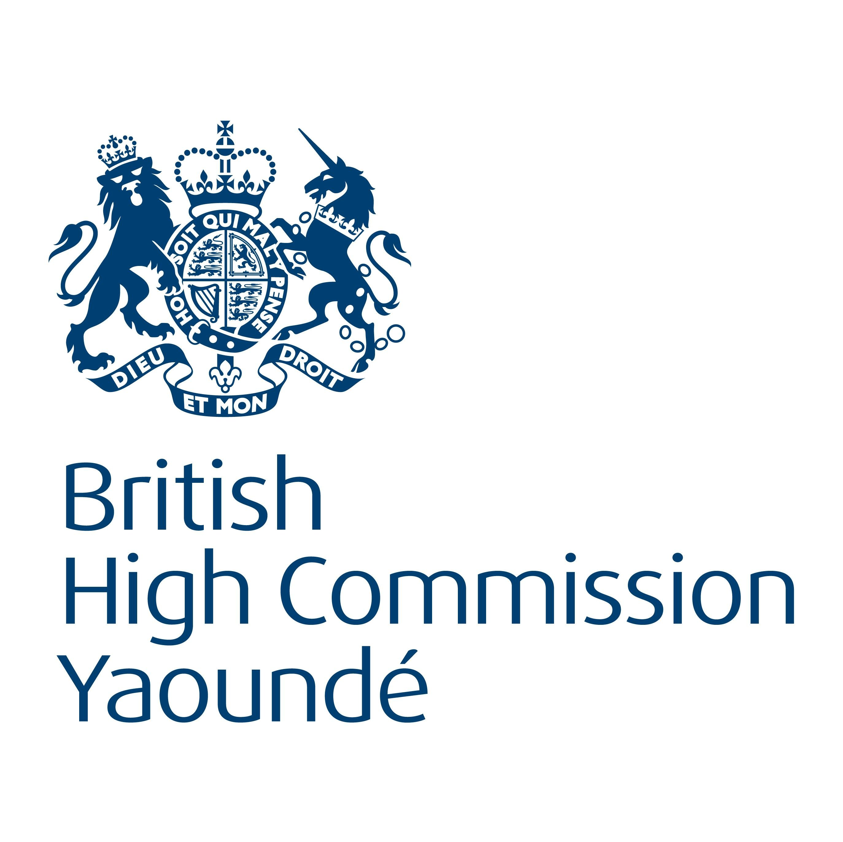 British High Commission - Yaounde