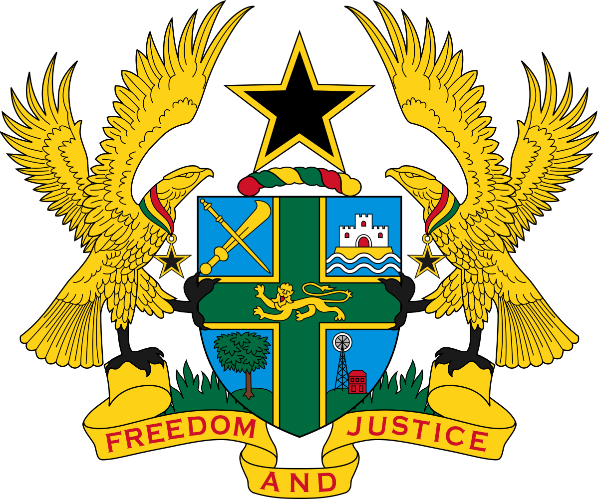 The Presidency, Republic of Ghana