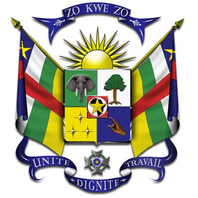 Ministère de la Santé et de la Population, République centrafricaine