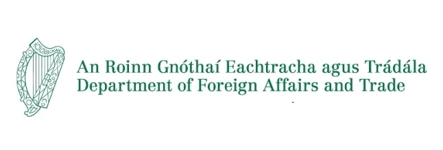 Department of Foreign Affairs and Trade Ireland