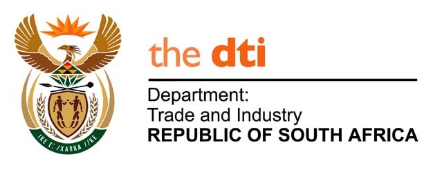 The Department of Trade and Industry, South Africa